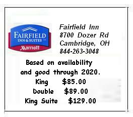 Fairfield Inn Ad