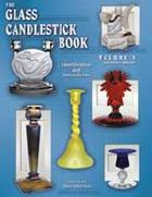 Glass Candlesticks Vol III